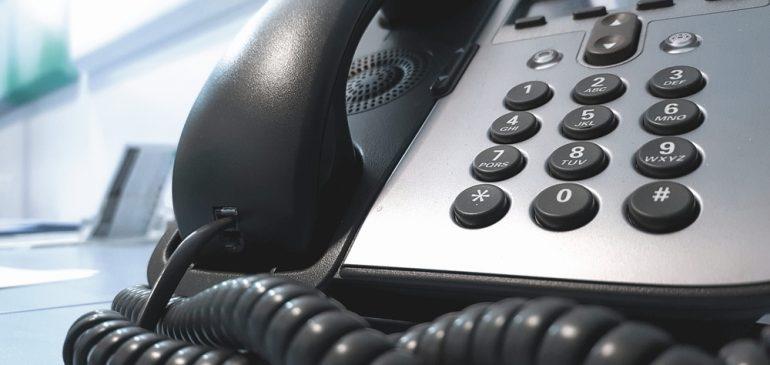 Attention aux arnaques par téléphone